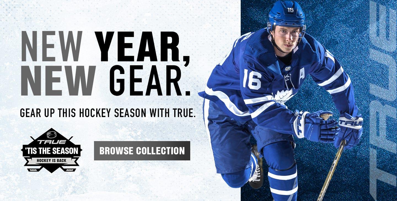 Shop Hockey Gear