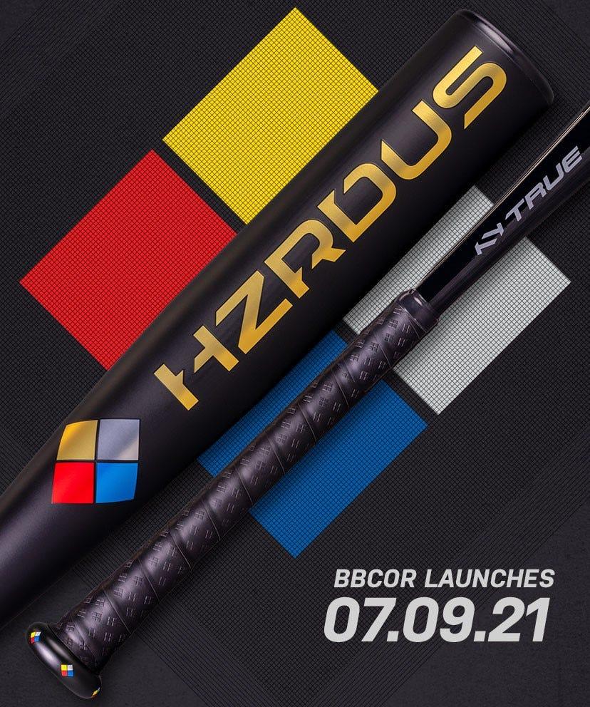 HZRDUS BBCOR Bats coming soon